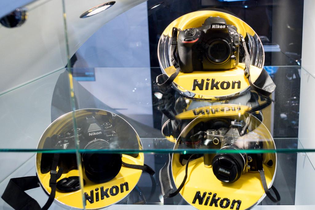 Zdjęcie z Nikona D750  (ISO 200, f/4,0@1/320s) wyciągane ponad 4 EV. Jesteśmy pod wrażeniem.